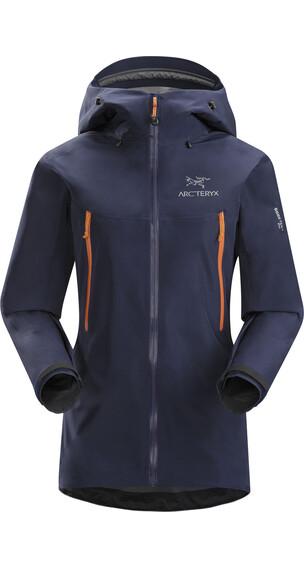 Arcteryx W's Beta LT Jacket Marianas